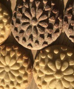 Marokkaanse koekjes