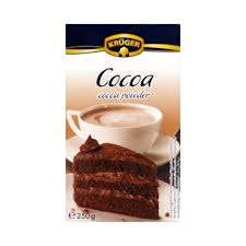 recept zandkoekjes chocolate
