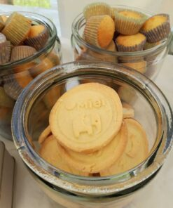 koekjes maken